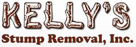 Kelly Stump Removal Logo
